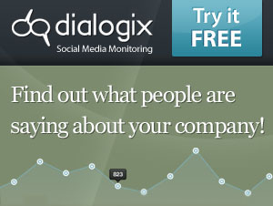 dialogix social media monitoring